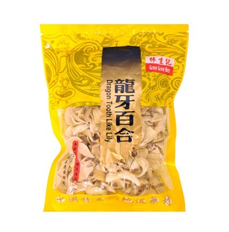 LAMSHENGKEE Dried Lily Bulb 340g