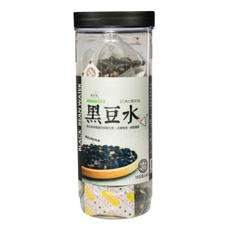 AWASTEA Black Bean Tea 15g x 30 bags