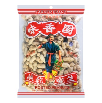 FARMER BRAND Dried Peanuts 300g