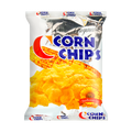 韩国CROWN皇冠 CORN CHIPS烤玉米片 70g