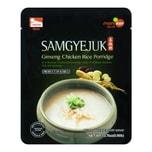 Maniker Ginseng Chicken Rice Porridge 390g