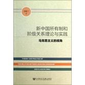 新中国所有制和阶级关系理论与实践(马克思主义的视角)