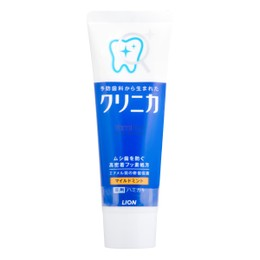 LION Clinica Mild Mint Toothpaste 130g