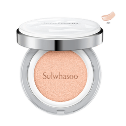 SULWHASOO Snowise Brightening Cushion No.21 Natural Pink