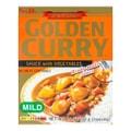 Curry Golden Retort Mild 230g