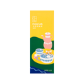kinbor 直液笔礼盒 5支 #茶园会