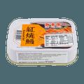 台湾新东阳 红烧鳗鱼 罐头 100g