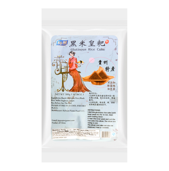 YUMEI Glutinous rice cake 300g