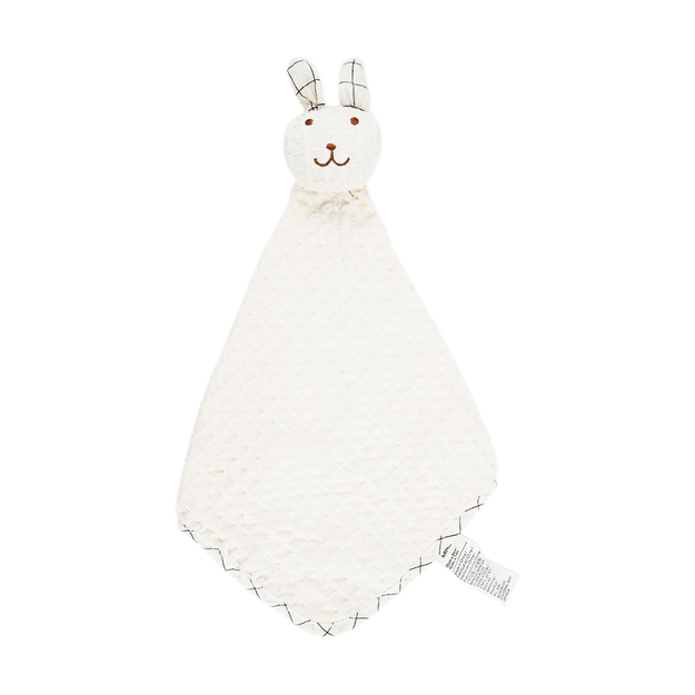 Product Detail - Hand Drying Towel (Rabbit) 4 Colors Randomly Sent - image  0