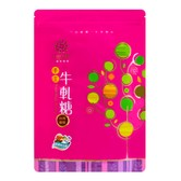 台湾樱桃爷爷 青春时光机 手工牛轧糖 4种口味 500g (原味、蔓越莓、咖啡、火山豆)