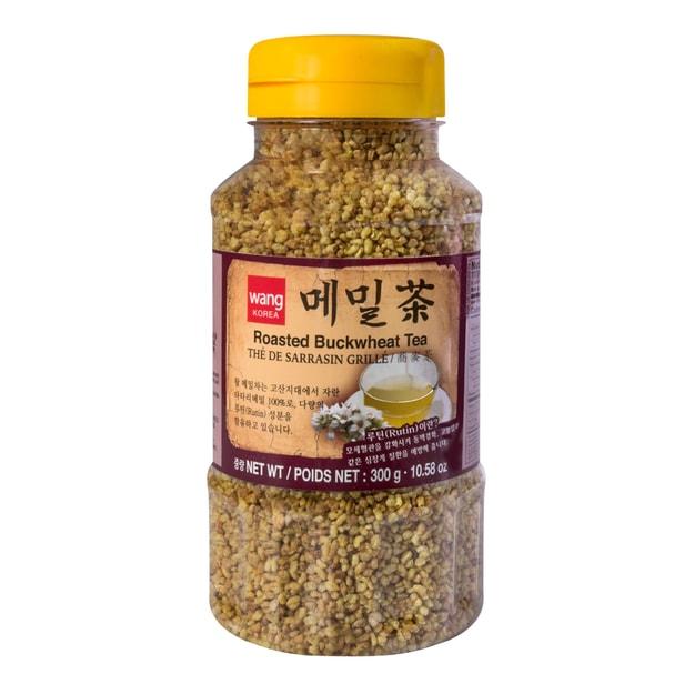 商品详情 - 韩国WANG 荞麦茶 300g - image  0
