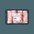 King 火锅烧烤 猪五花肉卷 1磅