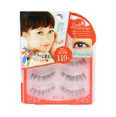 日本KOJI蔻吉 LASH CONCIERGE 假睫毛 #08 Passion Cute 3对入