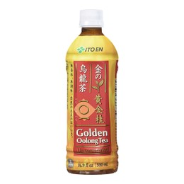 ITO EN Unsweetened Golden Oolong Tea 500ml