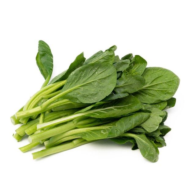 商品详情 - 油菜心1.8-2磅 - image  0