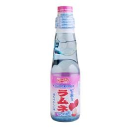 SHIRAKIKU Ramune Soda Lychee 200ml