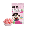 【中国直邮】旺旺 旺仔牛奶糖草莓味牛奶糖 42g