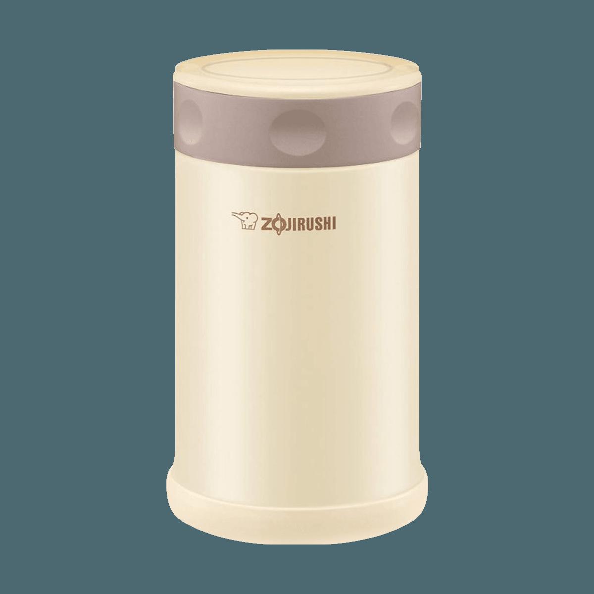 Yamibuy.com:Customer reviews:Stainless Steel Food Jar Cream 750ml SW-FCE75-CC