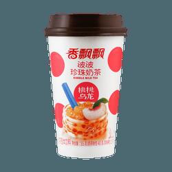 香飘飘 波波珍珠奶茶 桃桃乌龙 55g