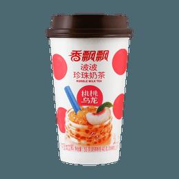 XIANGPIAOPIAO Peach Oolong Bubble Milk tea 55g