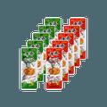 【爆款零食独家上线】平哥卤味零食 鲜味 26g*5 辣味*5