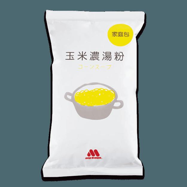 商品详情 - MOS 玉米濃湯粉 25份 500g - image  0