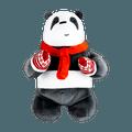 Christmas Series We Bare Bears-Season Special  Plush Toy(Panda)