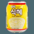 韩国PALDO八道 甜米露饮料 238ml