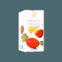日本杉养蜂园 芒果蜂蜜 300g 日本国宝级蜂蜜