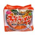 日本札幌味增拉麵  5-ct