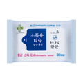 Korean Dr.Story Cleaning Wipes 30 sheets Safe for Children