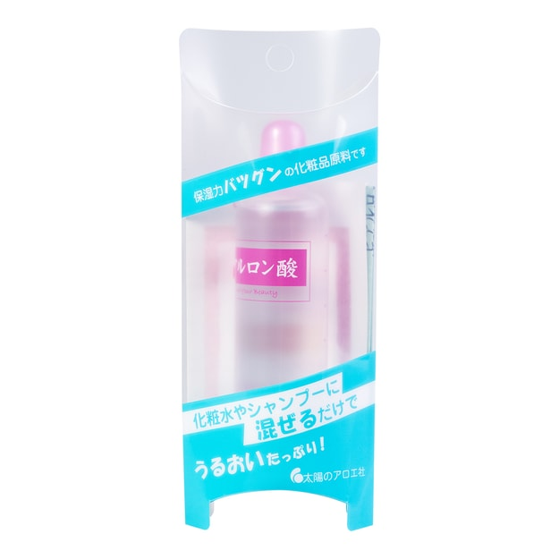 Product Detail - TAIYOUNOAROESHA Hyaluronic Acid 80ml - image 0