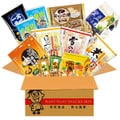 WANT WANT Taiwan Party Snack Gift Box Noodle Rice Cracker