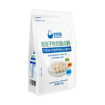 Goodmom Kids Wheat Flour 1000g