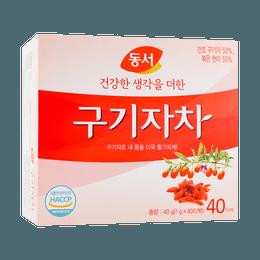 Goji Berry Tea 40g