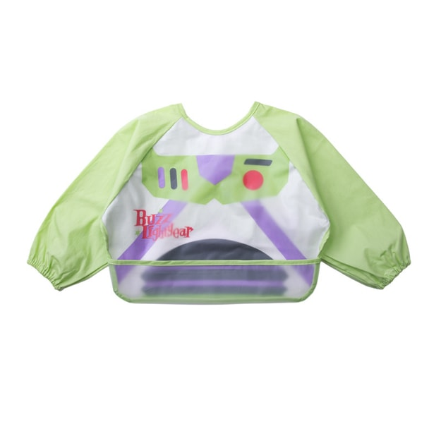 Product Detail - IMARYA KIDS 6 mon- 3 years portable Smock bib - image 0