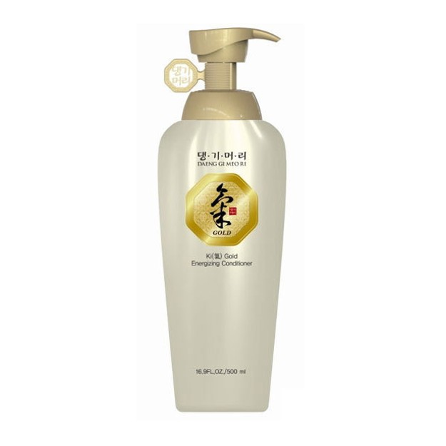 Product Detail - DOORI DAENG GI MEO RI Ki Gold Energizing Conditioner 500ml - image 0