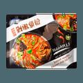 Yumei Instant Noodles Hunan Chili Fish Flavor 210g