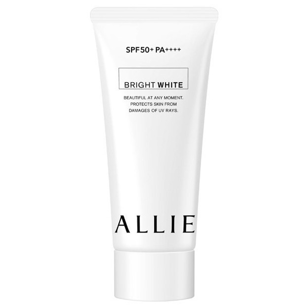 Product Detail - KANEBO ALLIE Nuance Change UV Gel 01 Bright White SPF50+PA++++ 60g - image 0