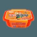 HAOGEMEN Self Heating Hot & Sour Noodles 260g