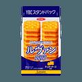 日本YBC 芝士夹心饼干