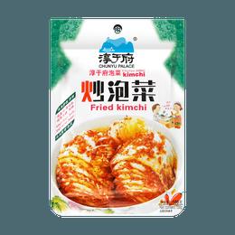 淳于府 韩国式泡菜 炒泡菜 100g