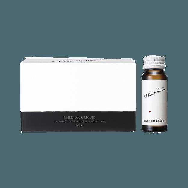 商品详情 - POLA 宝丽||WHITE SHOT新版焕白祛斑口服液IXS||10支×30ml(1盒) - image  0