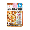 PIGEON BABY FOOD Sukiyaki Beef and Tofu 80g