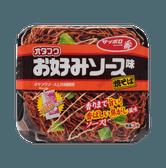 [日本直邮] 札幌一番 多福酱味炒面盒装泡面 129g