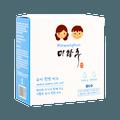 【新品上架】韩国Mihwanghoo米皇后婴幼儿宝宝儿童 山羊乳香皂 洗护润肤柔肤