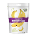Freeze Dried Banana Slices 20g