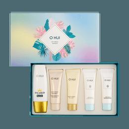 Ohui UV Sunscreen Skincare Set