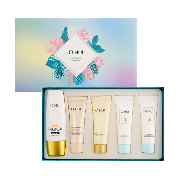 Product Detail - Ohui UV Sunscreen Skincare Set - image 0