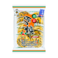 WANT WANT Shelly Senbei Rice Crackers Seaweed 160g